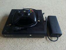 Microsoft Xbox 360 E 50 00004000 0Gb Console Very Good