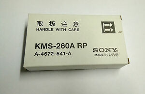 Sony Kms-260a  Rp Laser Optic A4672541A  MINIDISC REPLACEMENT RECORD HEAD  NEW