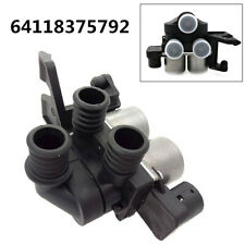 For BMW E36 318 323 325 328 A/C Heater Control Valve Solenoid Stable Performance
