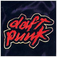 CD musicali daft punk punk