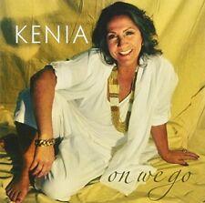 Kenia - On We Go [New CD]