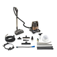 Reconditioned Rainbow SE PN2 Vacuum Cleaner W/ New GV tools GV Power Nozzle