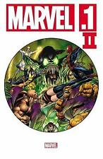 Marvel Point One II (2012, Paperback) Box2