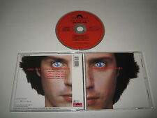 JEAN-MICHEL JARRE/MAGNETIC FIELDS(ROSSO POLYDOR/80 024-2)CD ALBUM