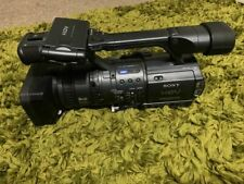 Sony HDR-FX1 3CCD High Definition DV Camcorder