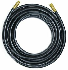 Hot Max 24201 25 Foot Extension/Appliance Hose For Propane or Natural Gas, New,