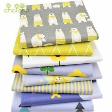 Unbranded Baby Lot Craft Fabrics