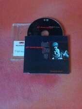 GIL SCOTT-HERON Don't Give Up Rare 3 Track Promo CD!