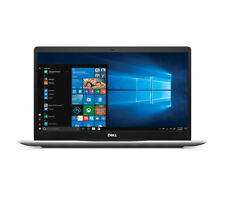 "Dell Inspiron 15.6"" FHD Notebook, Touch, 8th Generation Intel Core i7-8550U"
