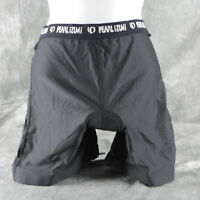 NWOT Pearl Izumi Women's SELECT Black Padded CYCLING SHORTS Size XL ANB