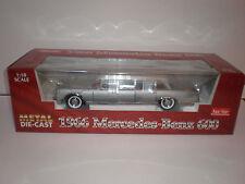 1/18 1966 Mercedes Benz 600 Limousine grey / Sun Star