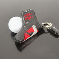 Endo Epon Key Holder with Mini Putter Head Cover #35169