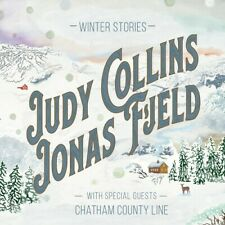 Winter Stories - Judy / Fjeld,Jonas Collins (CD New)