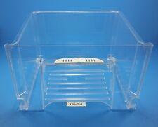 W10860753 Whirlpool Refrigerator Crisper Pan;  M2