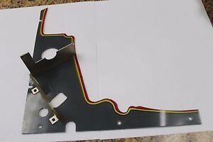 Williams JOKERZ Pinball Machine USED Plastic