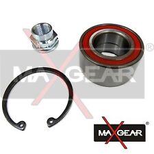 MAXGEAR Radlager Kugellager FIAT Vorderachse 2825/MG 33-0113