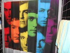 Boys in the Band Shower Curtain 70's Gay Camp