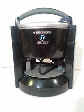 Lids Off - Black & Decker Automatic Electric Jar Opener - Jw200