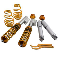 Coilovers para Opel Vauxhall Astra Mk4 G adjustable suspension lowering kit
