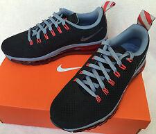 Nike Air Max Motion 631767-002 Black Chilling Marathon 360 Running Shoes Men's 7