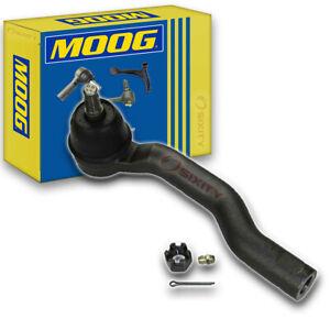 MOOG Left Outer Steering Tie Rod End for 2007-2014 Ford Edge Gear Rack Wheel ol