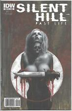 Silent Hill Past Life #2 Cover A 2010 IDW Comics First Print NM