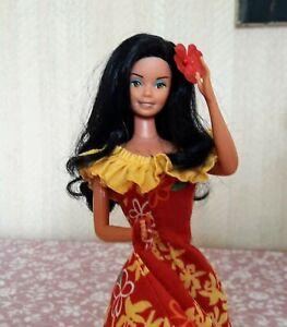 Barbie Hawaiian Superstar REPRODUCTION