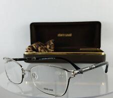 Brand New Authentic Roberto Cavalli Eyeglasses Seginus 964 012 54mm Frame