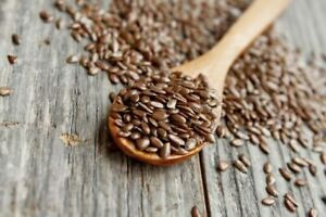 Linseed Seeds 100g - High Quality