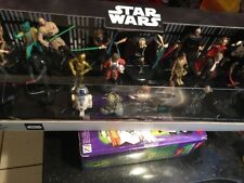 Disney STAR WARS 20 MEGA FIGURINE SET New In Box