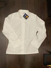 Bragard Chef's Coat Size Us 40 Bellagio Ref 6388-2746