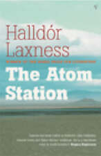 The Atom Station by Halldor Laxness (Paperback, 2004)