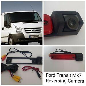Ford Transit Mk7  Reversing Camera 2006-2014