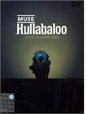 Muse - Hullabaloo (NEW 2DVD)
