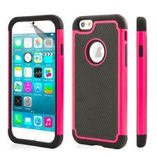 Étuis, housses et coques rose en plastique rigide iPhone 7 pour téléphone mobile et assistant personnel (PDA)