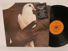 70s Pop Rock Santana greatest hits 1974 Uk First Pressing Vinyl Lp Mint