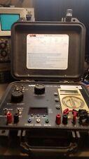 Ute Relay Tester Pn 15967 00
