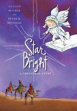 Star Bright: A Christmas Story , McGhee, Alison