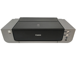 ⭐Canon PIXMA Pro9000 Professional Inkjet Photo Printer Refurbished Model K10271⭐