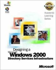Als Designing a Microsoft Windows 2000 Directory Services (Pro-Academic Learning