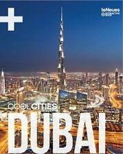 Cool Cities Dubai: Interactive Coffee Table Book by teNeues Publishing UK Ltd (Hardback, 2014)