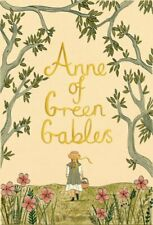 Anne of Green Gables by Lucy Maud Montgomery 9781840227840 | Brand New