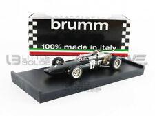 BRUMM 1/43 - BRM P 57 - WINNER NETHERLAND GP 1962 - R322