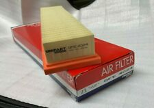 UNIPART GFE4024 AIR FILTER PEUGEOT 206 307 CITROEN BERLINGO