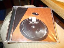 LOWFISH CD 1000 CORRECTIONS PER SECOND BRAND NEW SEALED
