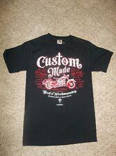 Men's Light Source Christian Black T-shirt – Size Small – NWT!