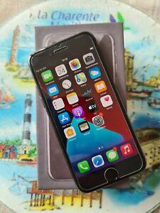 Apple iPhone 8 - 256 Go - Gris Sidéral (Désimlocké) A1905