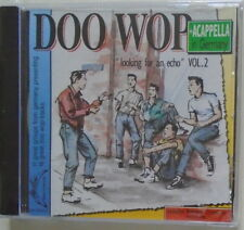 DOO WOP - CD - Acappella - In Germany - Vol. 2 - BRAND NEW