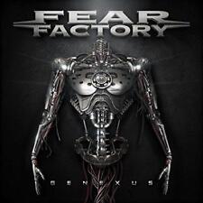 Fear Factory - Genexus (NEW CD)