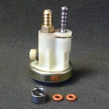 SAECO Válvula de alivio presión regulador Membrana conexión manguera NOVEDAD